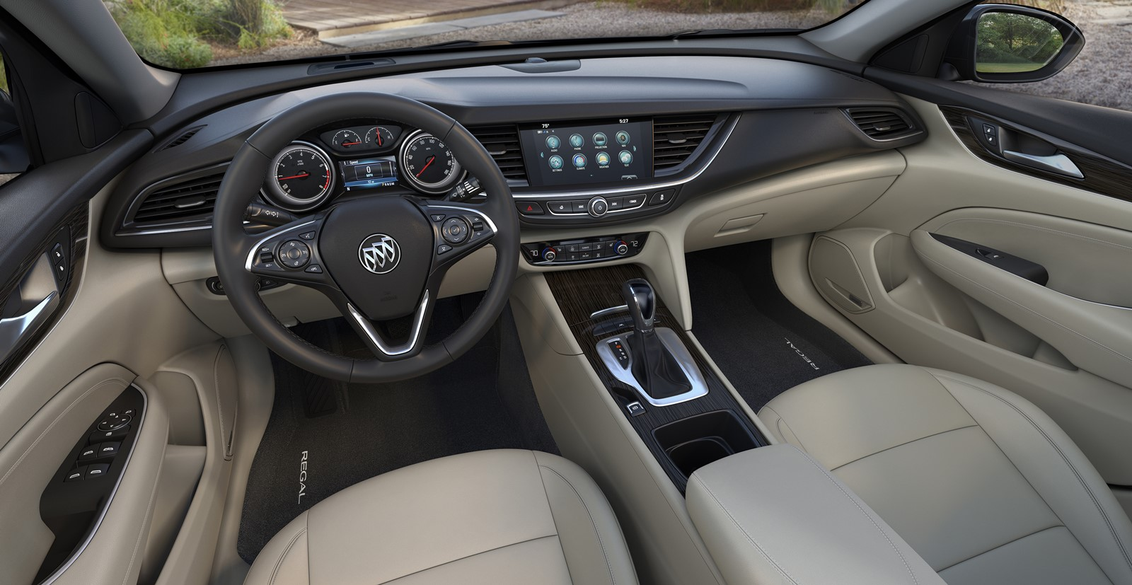 Buick Regal 2018 Celle Que L On Aura Et Celle Que L On Aimerait